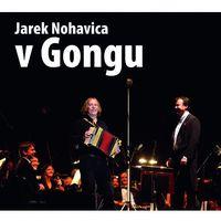 Pozostała muzyka rozrywkowa, V GONGU - Jaromir Nohavica (Płyta CD)
