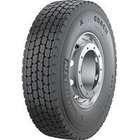 Opony ciężarowe, MICHELIN 295/80 R22.5 XCOACH XD 152/148M