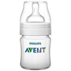AVENT Butelka dla niemowląt Classic+ 125 ml PP 1 szt. - BEZPŁATNY ODBIÓR: WROCŁAW!