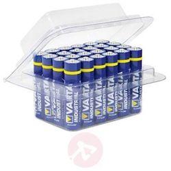 Opakowanie 24 baterii VARTA Micro AAA