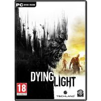 Gry PC, Dying Light (PC)