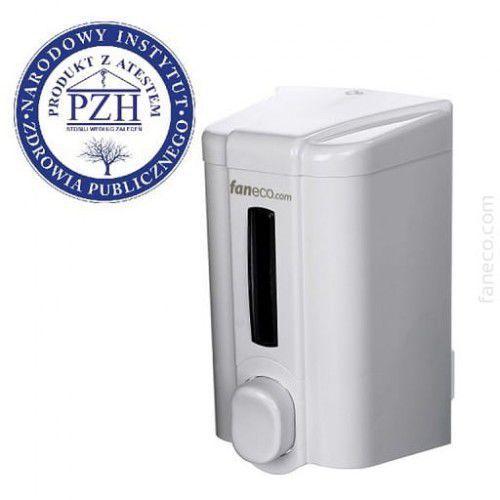 Dozowniki mydła, Dozownik do mydła w płynie 0,5L ECO