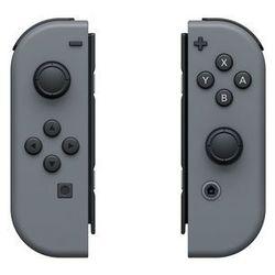 Nintendo kontrolery Joy-Con prawy i lewy szare dla konsoli Nintendo Switch - BEZPŁATNY ODBIÓR: WROCŁAW!