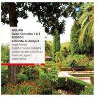 Pozostała muzyka poważna, Red Line - Guitar Concertos No. 1 & 3 / Concierto De Aranjuez