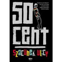 Książki horrory i thrillery, Szacunek ulicy (opr. miękka)