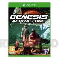 Gry Xbox One, Genesis Alpha One (Xbox One)