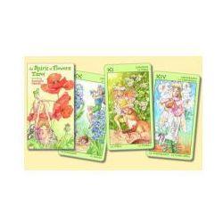 The Spirit of Flowers Tarot