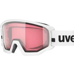 Uvex Gogle Athletic V S5505251030 Biały