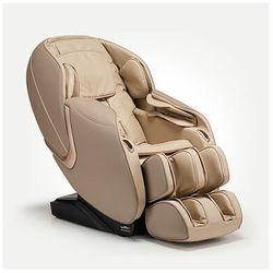 Fotel masujący Massaggio Eccellente 2 PRO (beżowy)