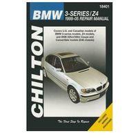 Biblioteka motoryzacji, BMW 3 Series / Z4 (99 - 05) (Chilton USA)
