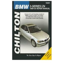 BMW 3 Series / Z4 (99 - 05) (Chilton USA)
