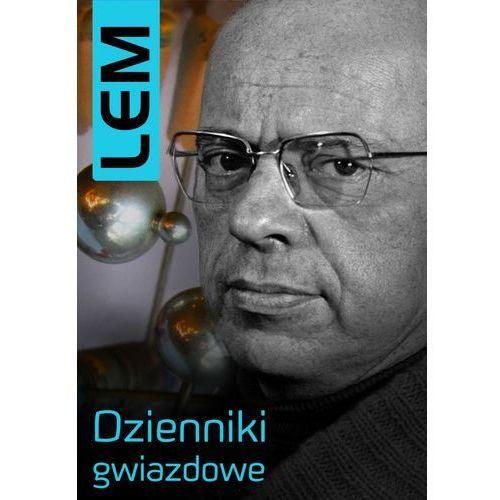 E-booki, Dzienniki gwiazdowe