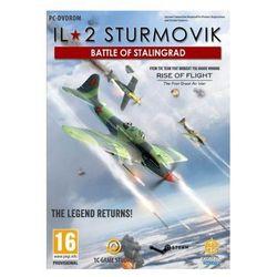Ił-2 Sturmovik Bitwa o Stalingrad (PC)