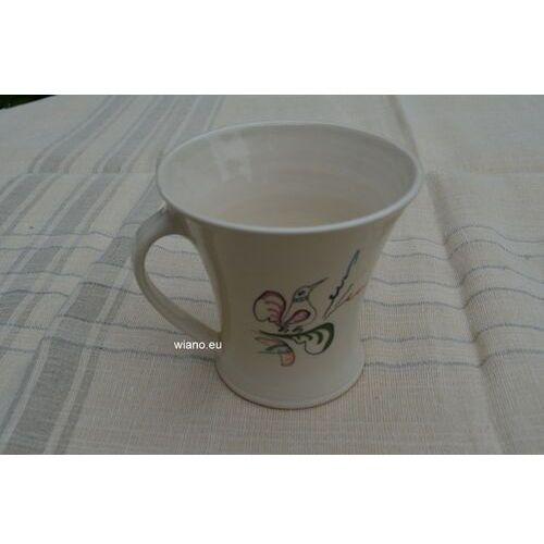 Kubeczki dla dzieci, Garncarstwo - Ceramika bolimowska - kubek (2)