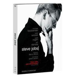 Steve Jobs. Darmowy odbiór w niemal 100 księgarniach!