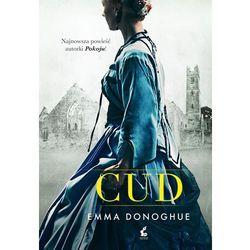 Cud - Emma Donoghue (opr. miękka)