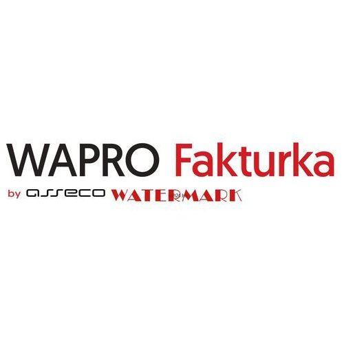 Programy kadrowe i finansowe, Fakturowanie WF-Fakturka START