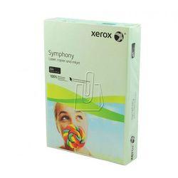 Papier kolorowy Xerox A4/80g jasnozielony