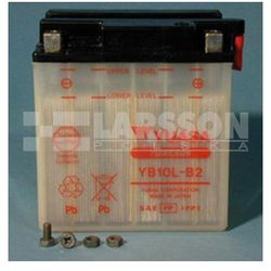 Akumulator Yumicron YUASA YB10L-B2 1110126 Suzuki GSX 600, Piaggio/Vespa Beverly