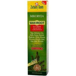 Zielony Dom Mikoryza VAXI-ROOT dla drzew iglastych i liściastych