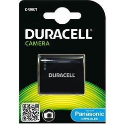 Duracell Akumulator do aparatu 7.4v 770mAh DR9971 DARMOWA DOSTAWA DO 400 SALONÓW !!