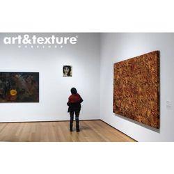 Obrazy abstrakcyjne do salonu ręcznie malowane rabat 15%