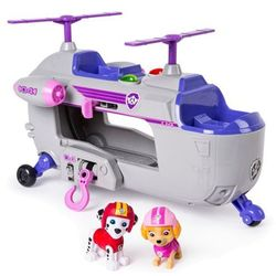 Psi patrol helikopter ra tunkowy sky