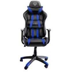 Fotel dla gracza DIABLO CHAIRS X-One Czarno-niebieski