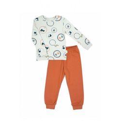 Piżama dla chłopca 1W39C0 Oferta ważna tylko do 2023-12-03