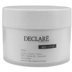 Declare Q10 AGE CONTROL CREAM Krem przeciwzmarszczkowy, napinający skórę (4609)