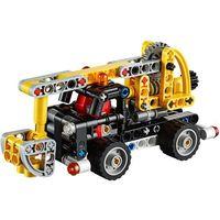 Klocki dla dzieci, Lego TECHNIC Ciężarówka z wysięgnikiem 42031