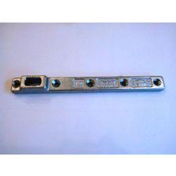 Wspornik dolny do samozamykacza podłogowego DORMA BTS75/BTS84