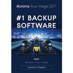 Acronis True Image 2017 1 PC