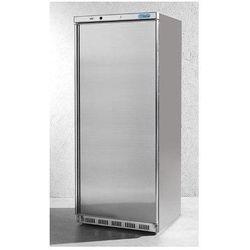 Szafa mroźnicza ze stali nierdzewnej 1-drzwiowa | 555L | -18 do -22°C | 775x650x(H)1885mm
