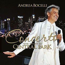 Andrea Bocelli - One Night In.. -Remast-