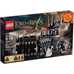 Lego LORD OF THE RINGS Bitwa u czarnych wrót 79007