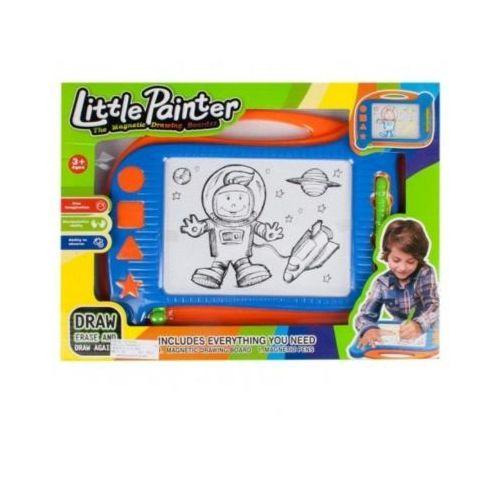 Kreatywne dla dzieci, Znikopis magnetyczny z akcesoriami