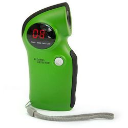 Alkomat AL 6000 Lite Green