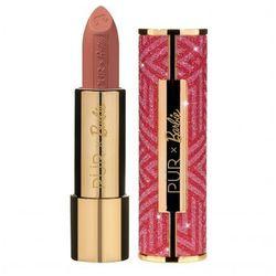 Pür X Barbie™ Iconic Lips In Trailblazer Signature Semi-Matte Lipstick