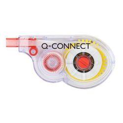Korektor w taśmie Q-CONNECT, myszka, jednorazowy, 5mmx8m