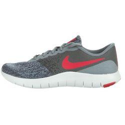 Nike Flex Contact Kids Sneakers Szary 39 Przy zakupie powyżej 150 zł darmowa dostawa.