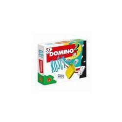 2w1 Domino i kości