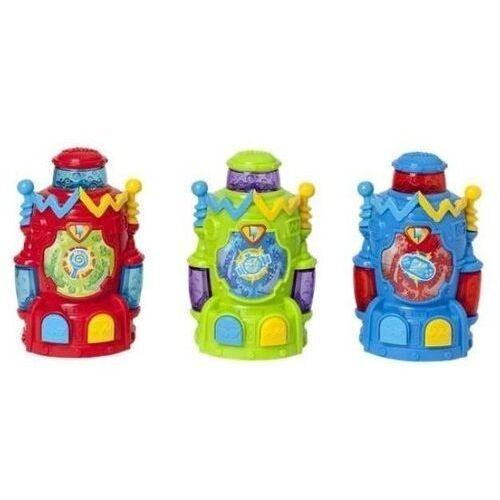 Figurki i postacie, Super ZINGS SERIA 5 MASZYNA KAZOOM + 2 FIGURKI