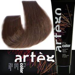 Artego it's color farba w kremie 150ml cała paleta kolorów 5.0 -5n jasny brąz