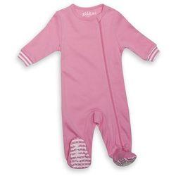 Juddlies Pajacyk Sachet Pink Solid 12-18m