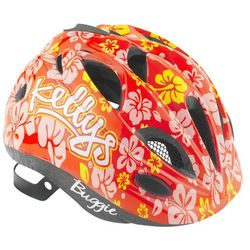 Kask Kelly's BUGGIE Red Flower
