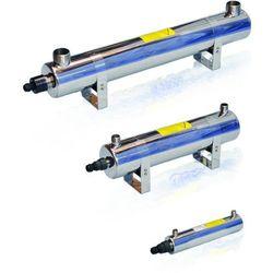 Sterylizator wody, lampa UV o przepływie nominalnym 4 l/m | MIJAR, V4