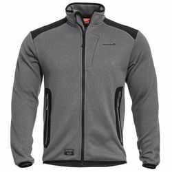 Bluza Pentagon Amintor Sweater, Wolf Grey (K08028-08WG) - wolf grey