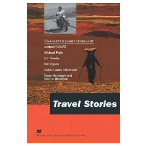 Książki do nauki języka, MLC Travel Stories (opr. miękka)