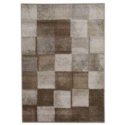 Dywan Colours Semele 190 x 290 cm kremowo-szaro-beżowy